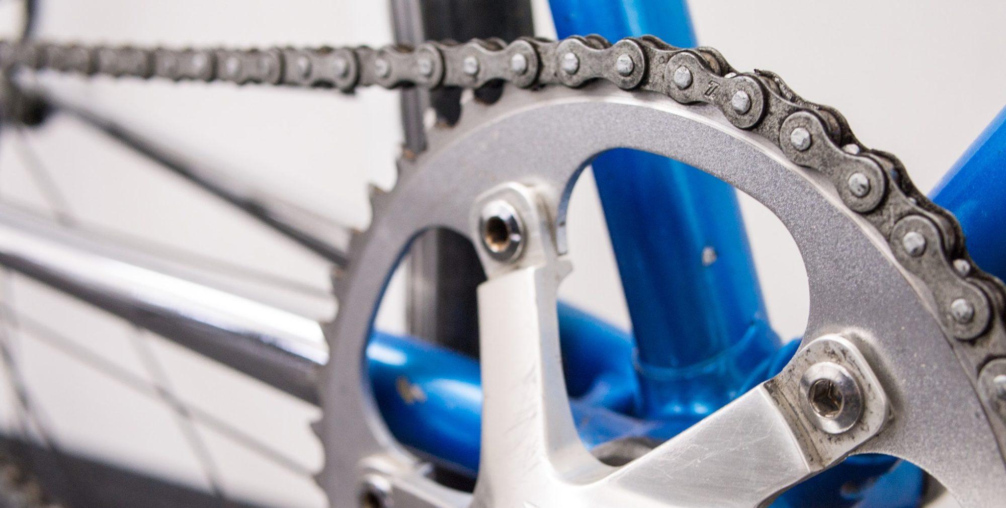Fahrrad selber reparieren